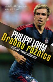 Philipp Lahm. Drobna różnica