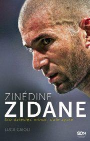 Zinedine Zidane, 110 minut, całe życie