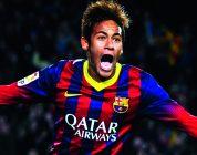 Neymar wstyczniu odSQN