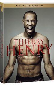 Thierry Henry. Samotność naszczycie