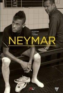 Neymar – osobie. Rozmowa ojca zsynem