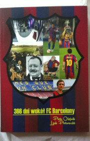 366 dni wokół FC Barcelony