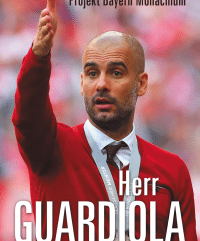 Pan Guardiola