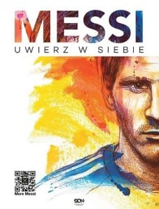 Nowy Messi