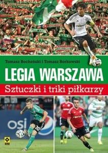 Legia Warszawa-sztuczki itriki.cdr