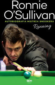 Ronnie O`Sullivan. Autobiografia