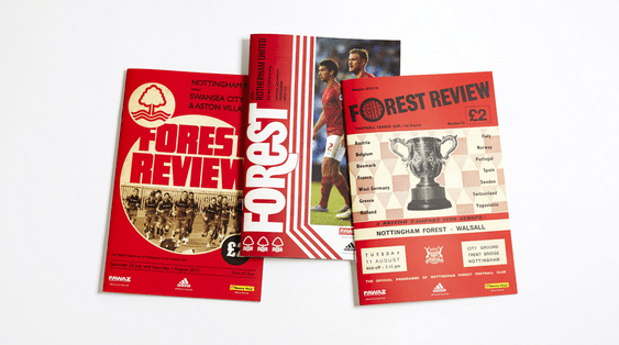 Forest Review 150th