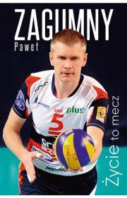 Paweł Zagumny. Życie tomecz