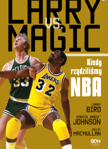 Larry vs. Magic - NBA