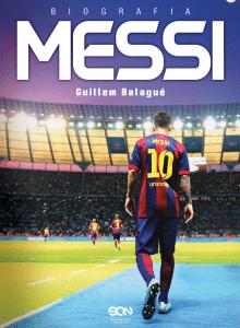 Messi naurodziny