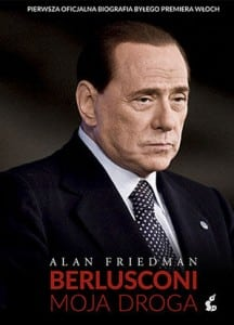 Droga Berlusconiego