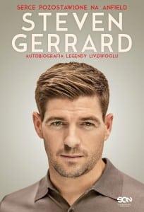 Autobiografia Gerrarda