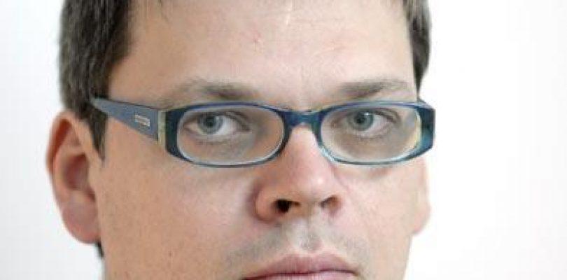 Paweł Czado: Autor musi wiedzieć co pisze, aniepisać, co wie