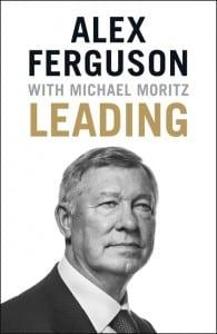 Premiery zagraniczne: Sir Lider Ferguson