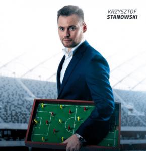 Wkwietniu Stan Futbolu