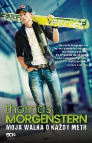 Thomas Morgenstern. Moja walka okażdy metr