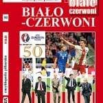 Encyklopedia piłkarska FUJI. Tom 50