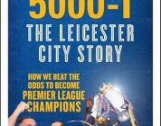 Leicester City świętuje książkami