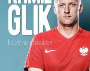 Kamil Glik opowiadał oswojej biografii