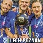 Lech Poznań. Kronika 2014/2015