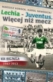 Lechia – Juventus. Więcej niż mecz