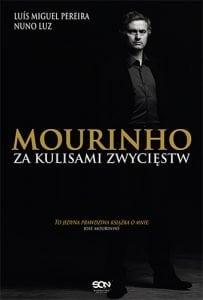 Mourinho. Zakulisami zwycięstw