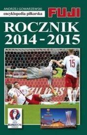 Encyklopedia piłkarska FUJI. Tom 48