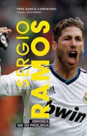 Sergio Ramos. Obrońca nie doprzejścia