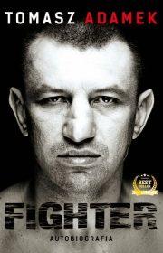 Fighter. Autobiografia
