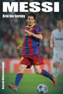 Messi. Król bezkorony