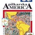 Encyklopedia Piłkarska FUJI. Piłkarska America. Tom 46