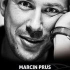 Marcin Prus: Toniemiała być biografia, wktórejpokazuje się przeżycia iodczucia zawodnika
