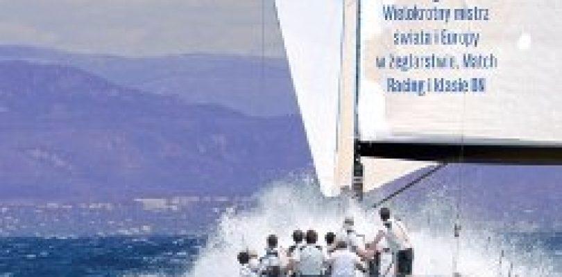 Wodny czarodziej wiatru