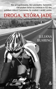Juliana Buhring ijej droga