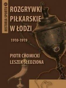 Rozgrywki piłkarskie wŁodzi 1910-1919