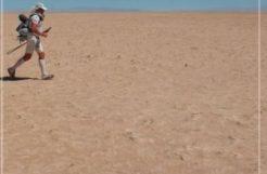 4 pustynie. Biegnij iznajdź własną drogę