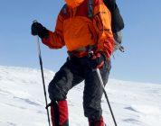 Kolejna górska pozycja Agory