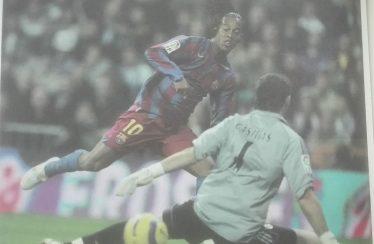 [Aktual.] Jak tojest ztym Ronaldinho?