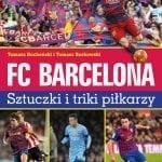 FC Barcelona. Sztuczki itriki piłkarzy