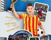 Liga Mistrzów dla dzieci