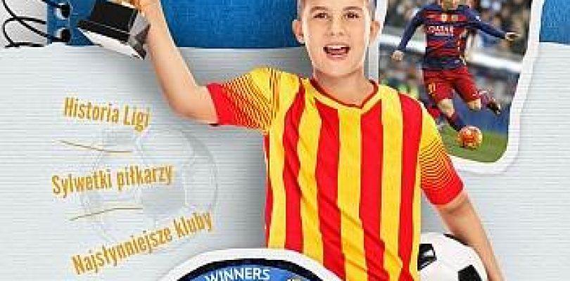 Liga Mistrzów: Liga Mistrzów Dla Dzieci