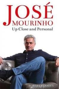 Mourinho wkolejnym ujęciu