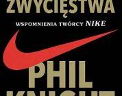 Jak powstała firma Nike?
