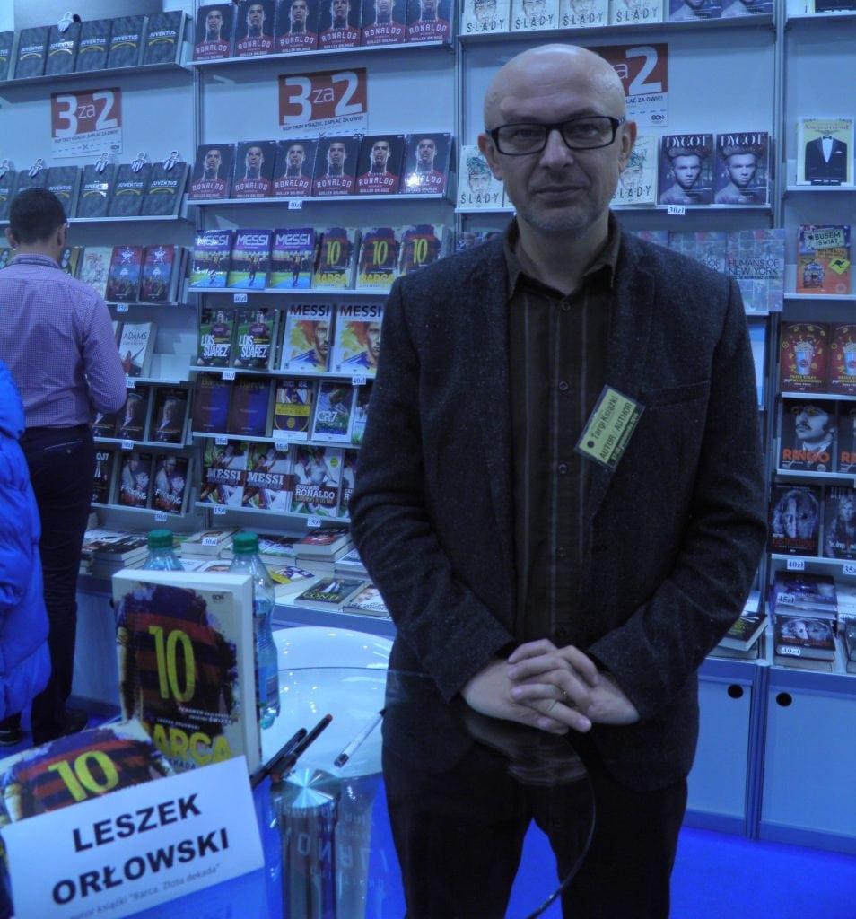 Leszek Orłowski