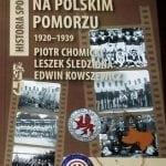 Piłka nożna napolskim Pomorzu 1920-1939
