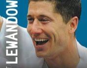 Fantastyczny Lewandowski