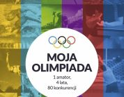 Jego olimpiada