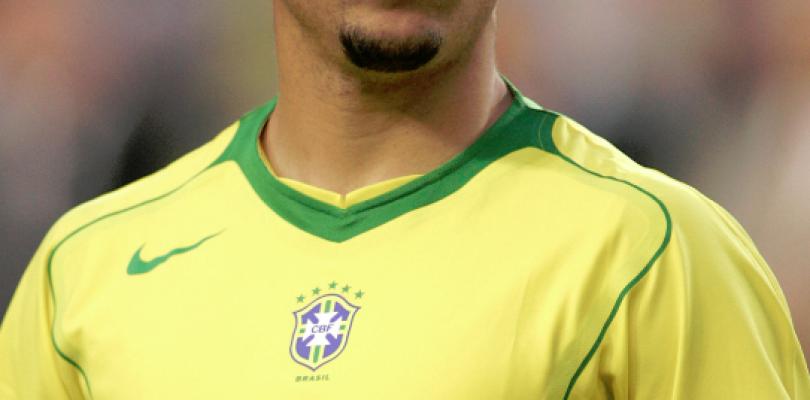 Brazylijski fenomen podlupą Ochapskiego