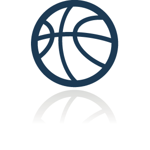 Etykieta kategorii koszykówka