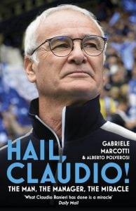 Premiery zagraniczne: Toniecud. ToClaudio Ranieri